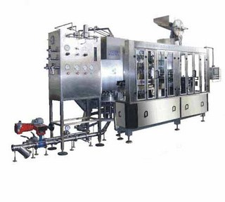 Filling Equipment and Machinery