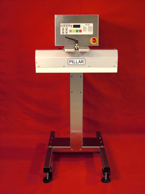 Used Induction Sealer