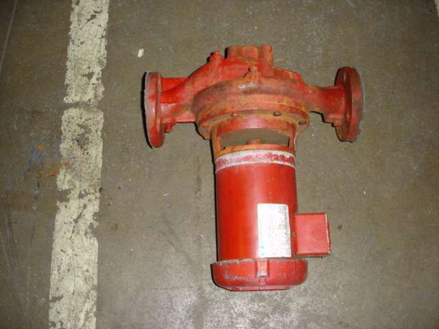 Bell and Gosset Circulating Pump