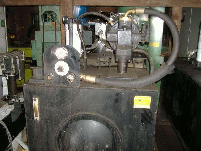 Hydra Power 20 HP Unit