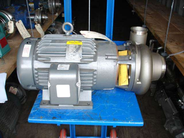AMPCO Centrifugal Pump