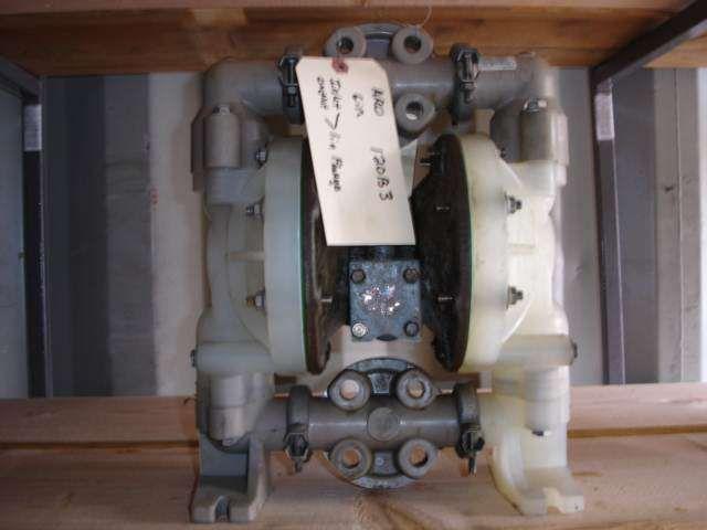 ARO Diaphragm Pump
