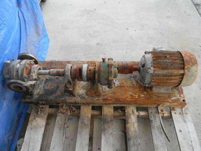 Foster PD Pump