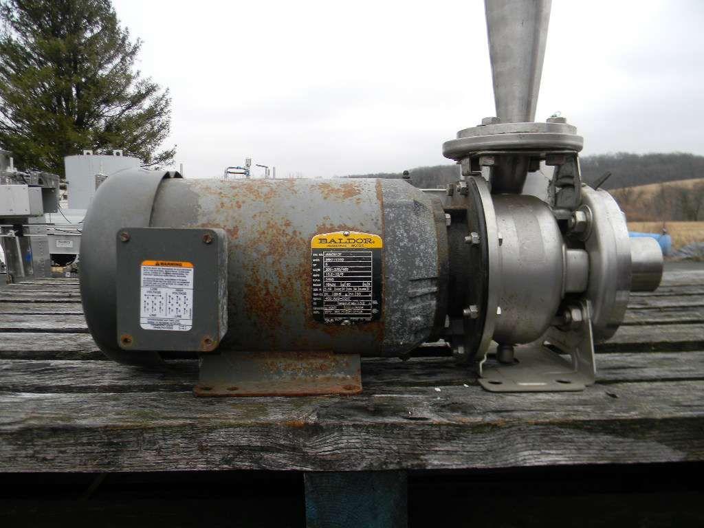 5HP Centrifugal Pump