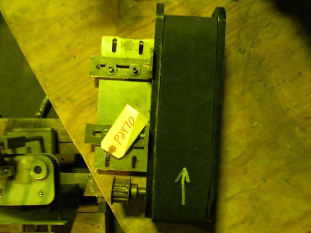 Labeler Wrap Station