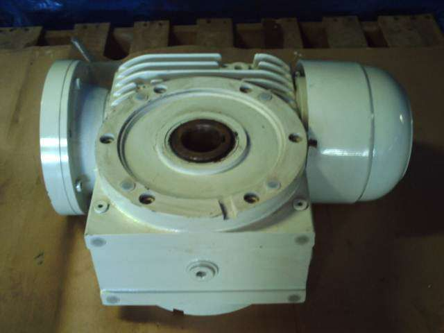 Krones Canmatic Gear Reduction Box