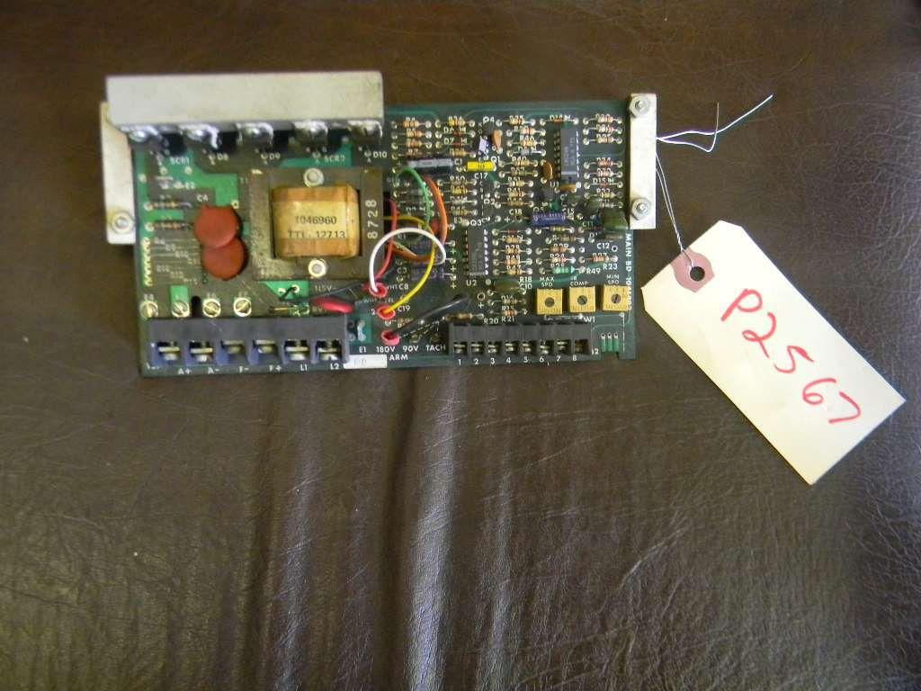 PC Circuit Board