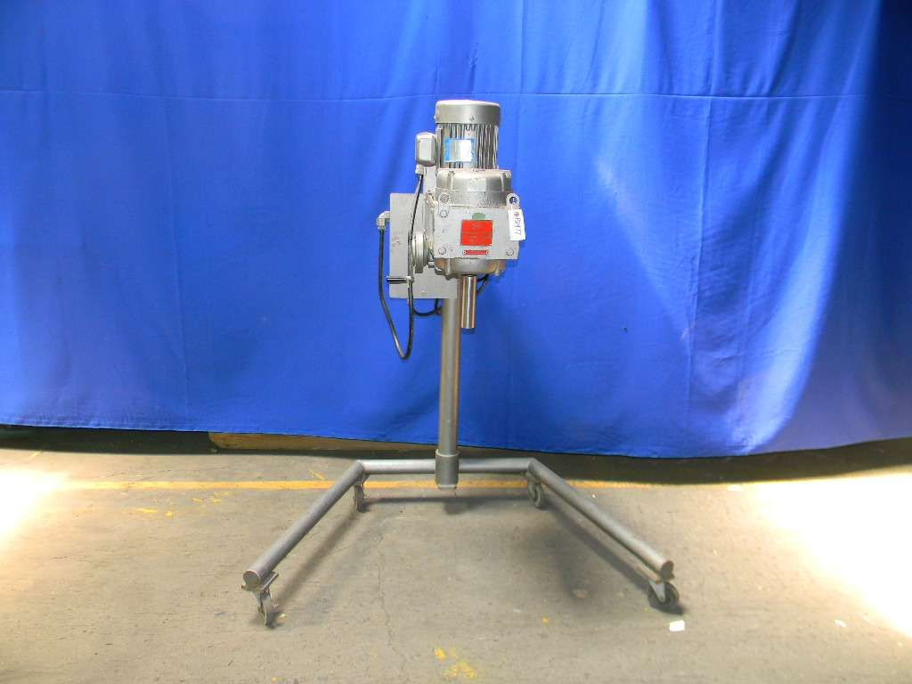 Dispersator - Premier Mill Model 3000