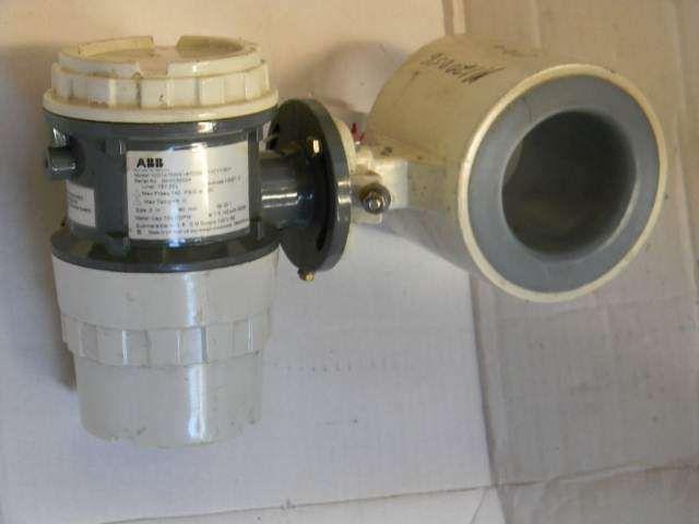 ABB Mass Flow Meter