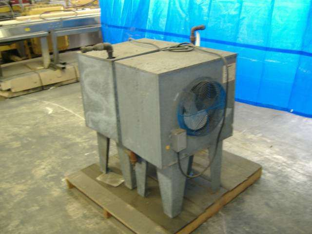 Permea Compressed Air Dryer