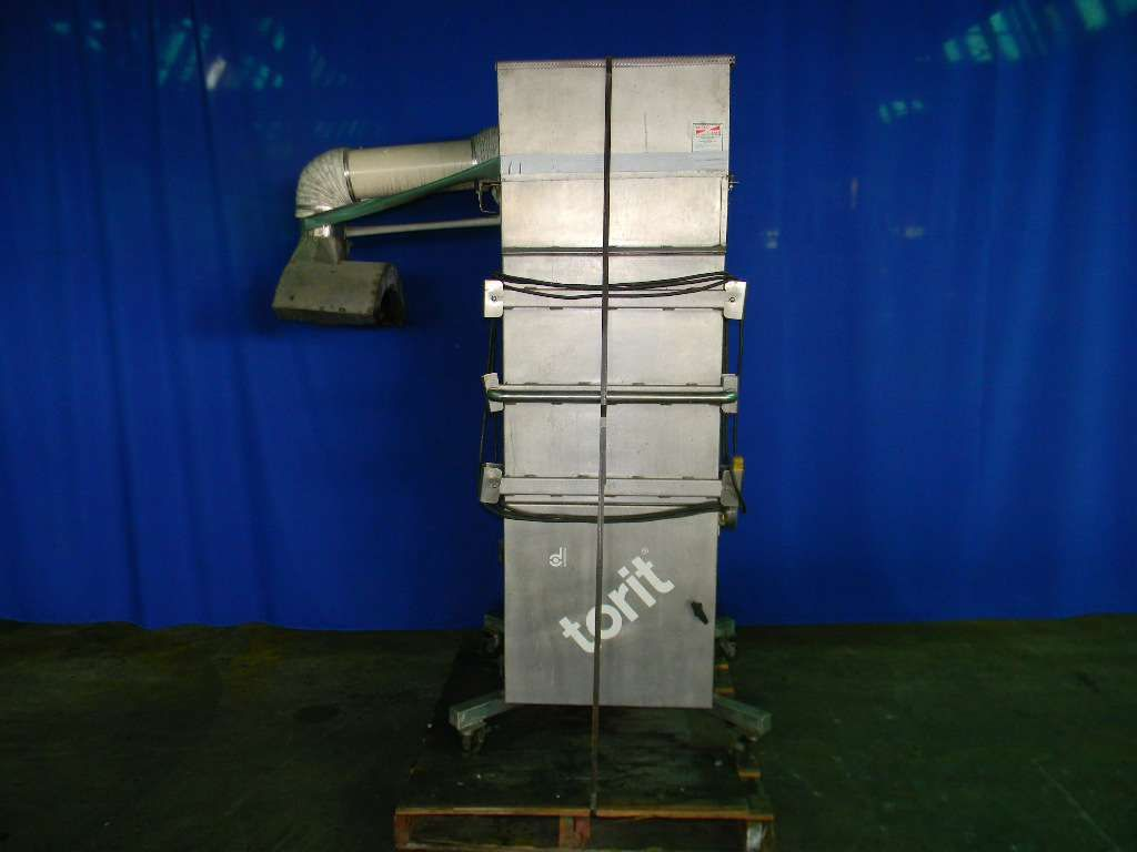 Torit VS 550 Stainless Dust Collector