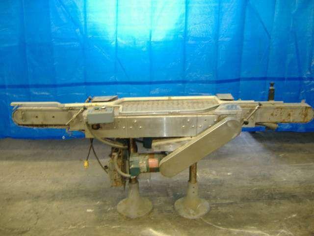 Nedco Bi-Flow Accumulation Table