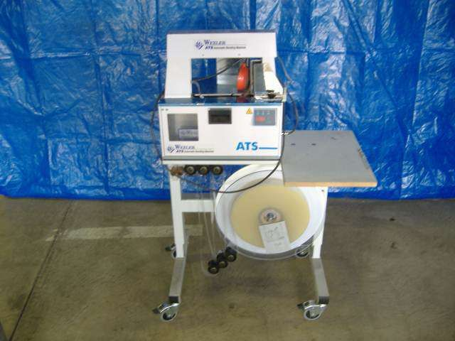 Wexlar Banding Machine
