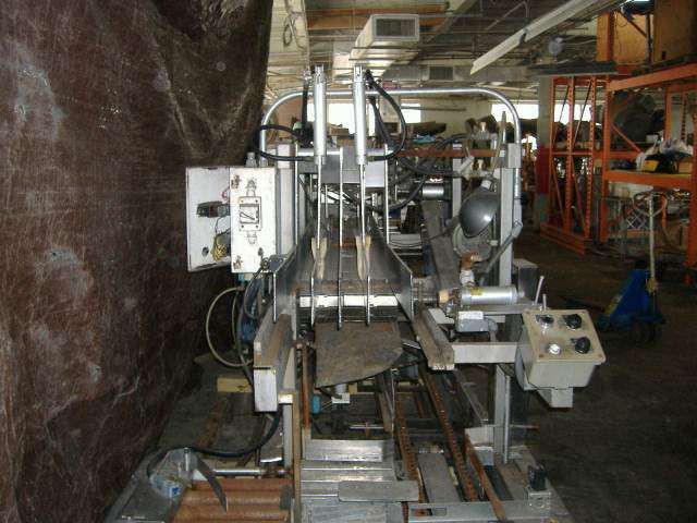 Hartness 100 Tray or Case Drop Packer