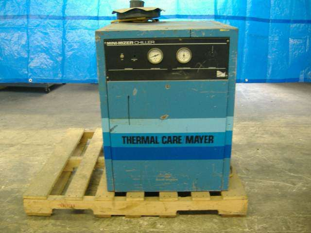 Thermal Care Chiller