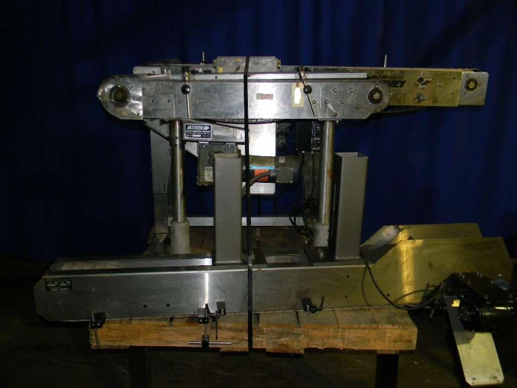 Stainless Steel Table Top Conveyor