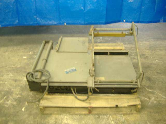 Bessler L Bar Sealer