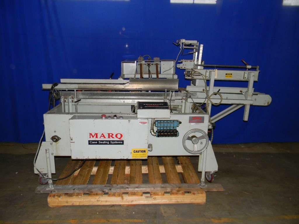 Marq Automatic Case Erector