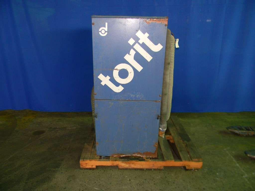 Torrit VS-550  Dust Collector