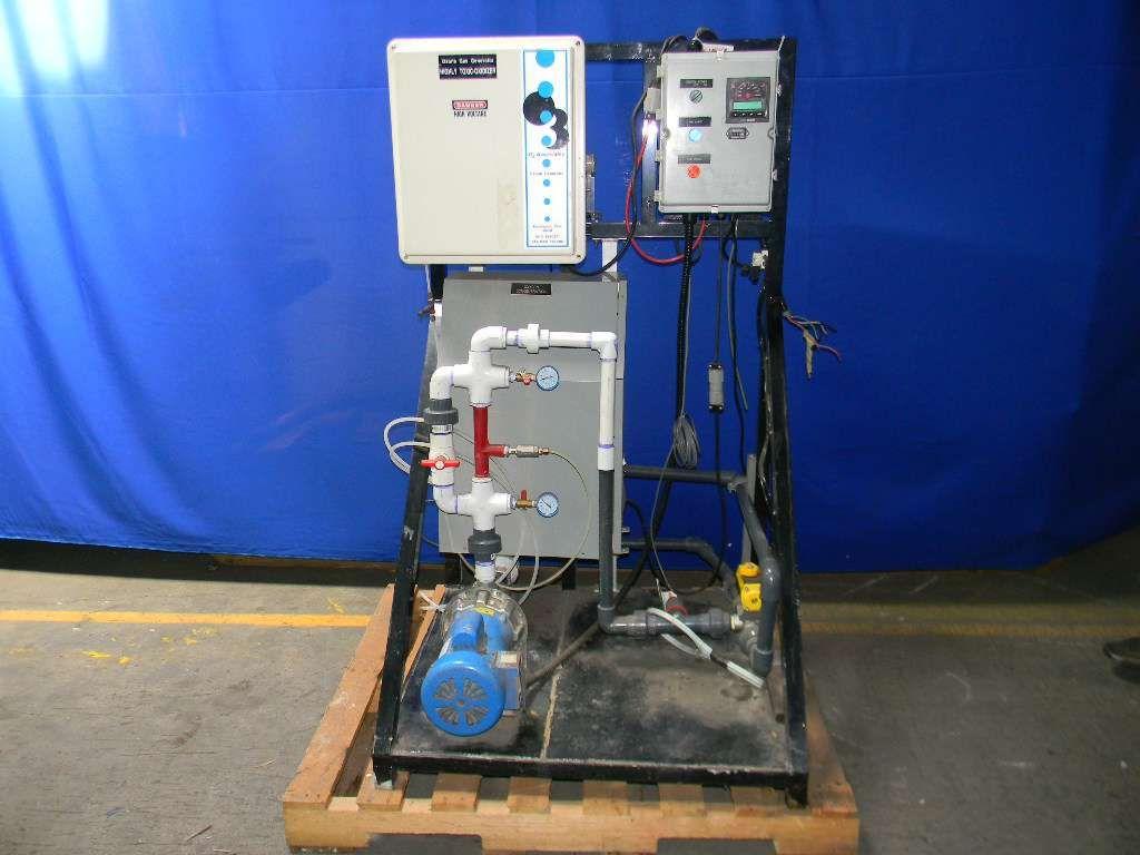 Ozone Generator - Ozonato