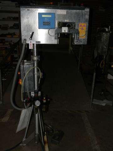 Filtec FT50 Level Detector