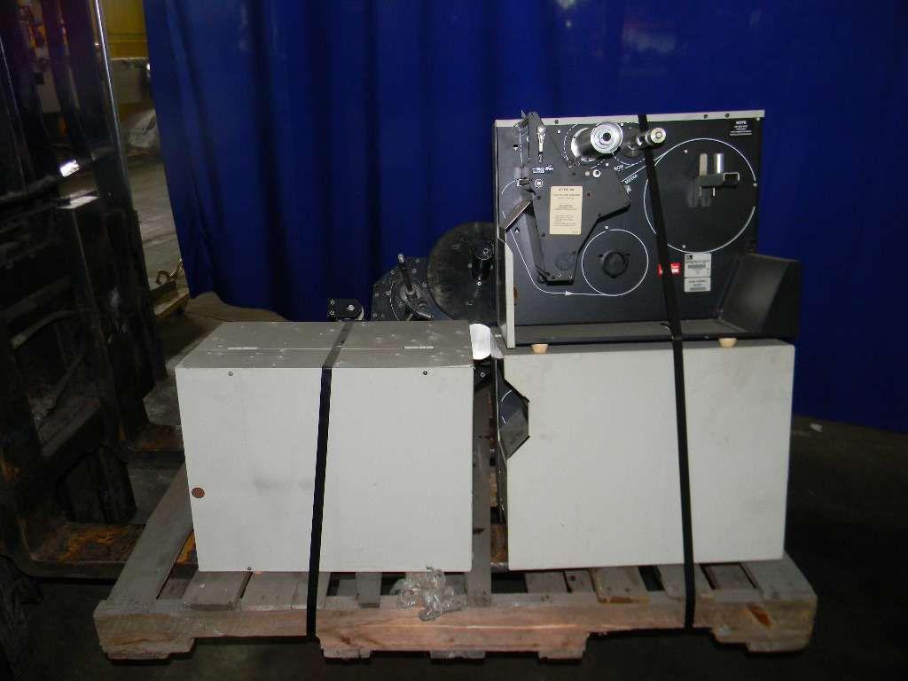 Zebra Thermal Transfer Printer