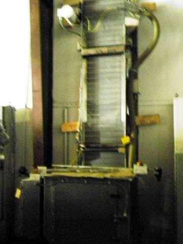 Aidlin Cap Elevator Sorter