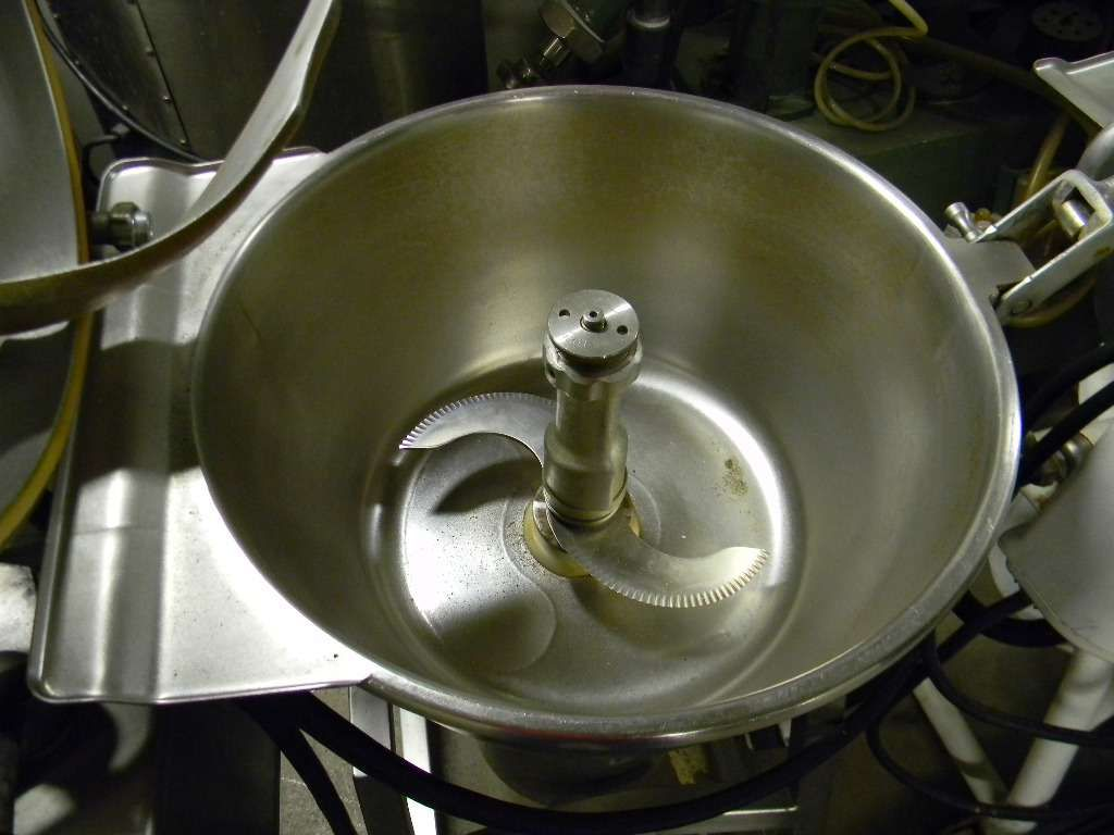 Hobart Vertical Cutter / Mixer
