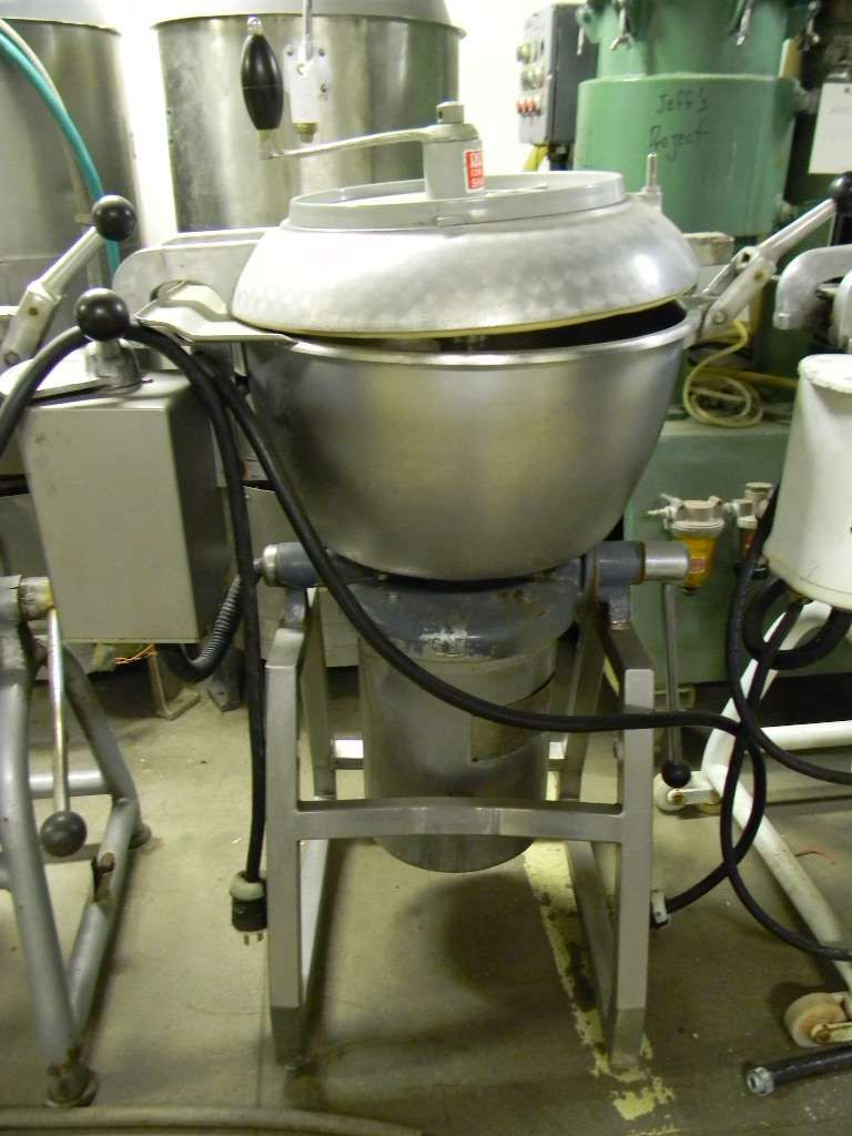 Hobart VCM 40 Vertical Chopper Cutter