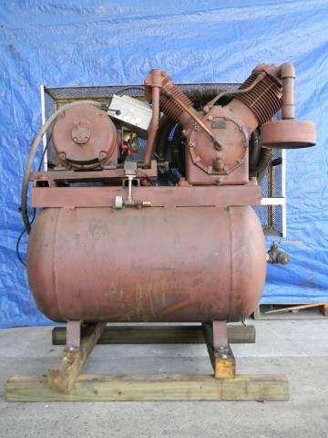 Westinghouse Compressor