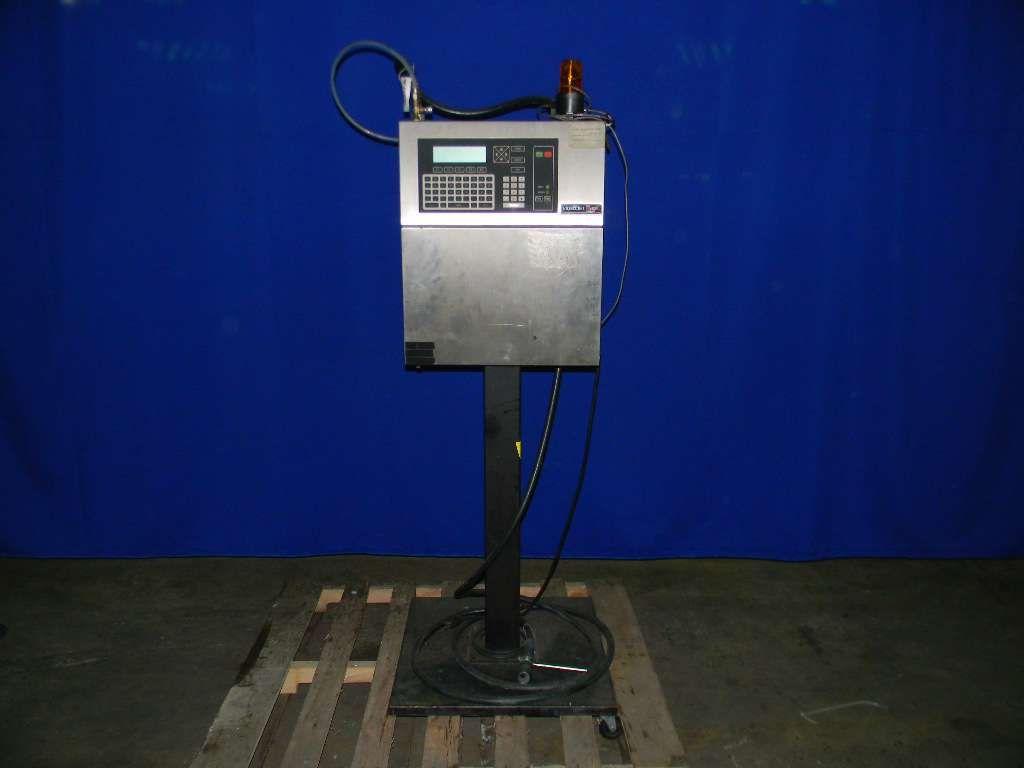 VideoJet XL100 Inkjet Coder