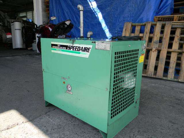 Speedaire Refrigerated Air Dryer