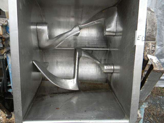 Stainless Steel tilt type doub