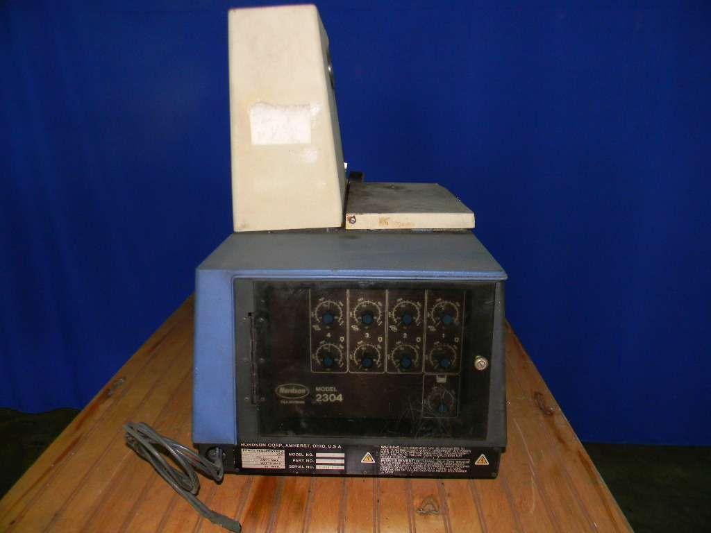 Nordson 2304 Hot Melt Glue System