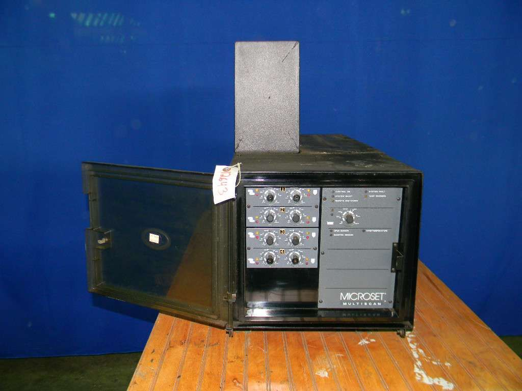 Nordson 3700 Hot Melt Glue System