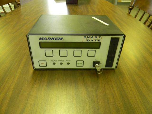 Markem SmartDate 3C