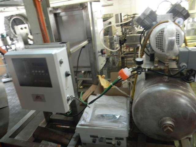 Del Ozone Generator - Ozonator