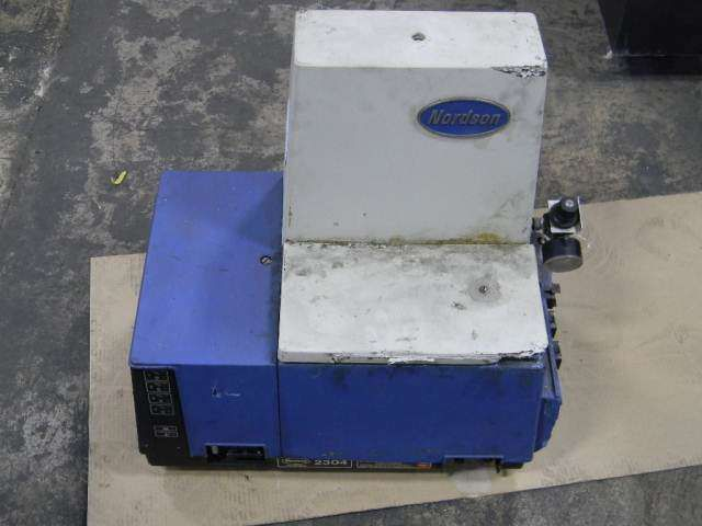 Nordson 2304 Hot Melt Glue System