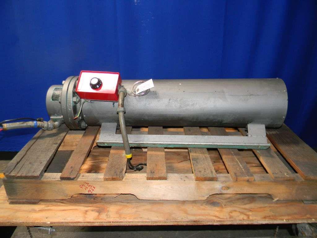 Chromalox Water Heating System