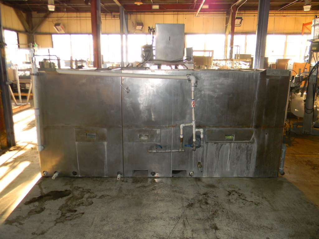 Steelhead 200 bph 5 Gallo