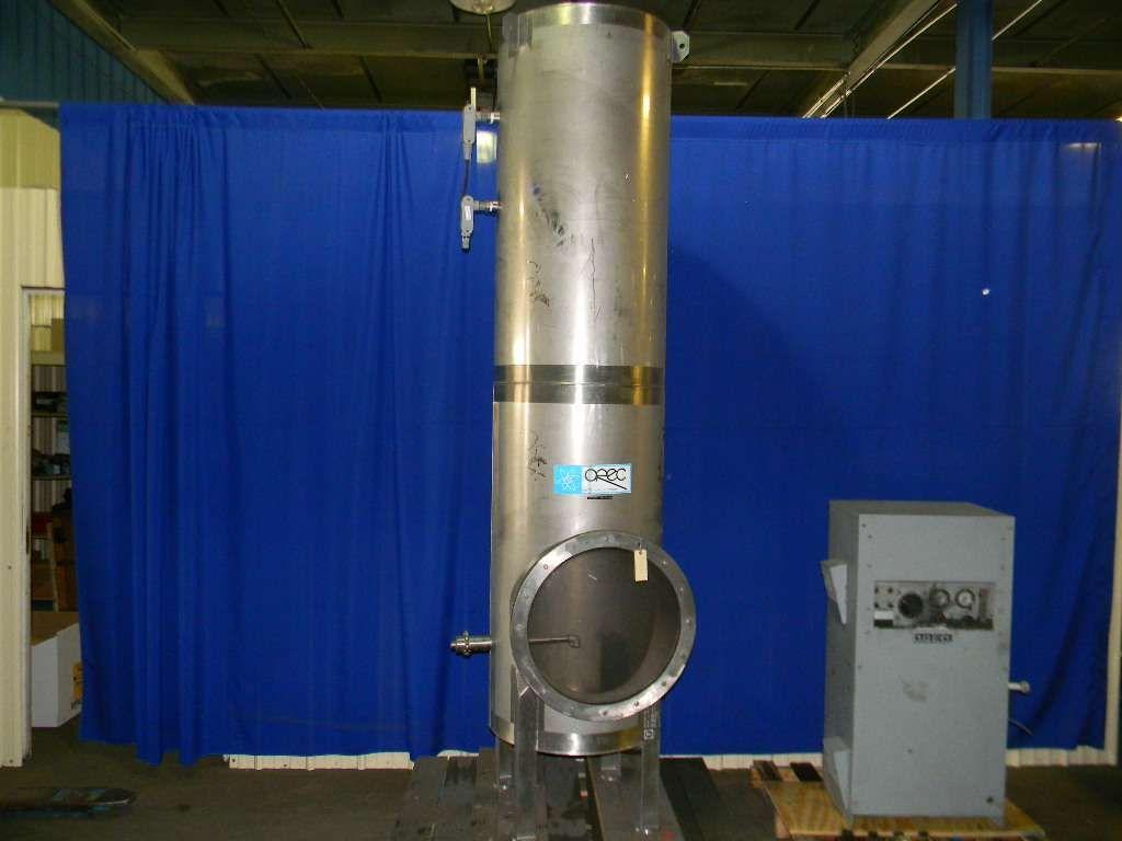 Osmonics Ozone Contact Tank