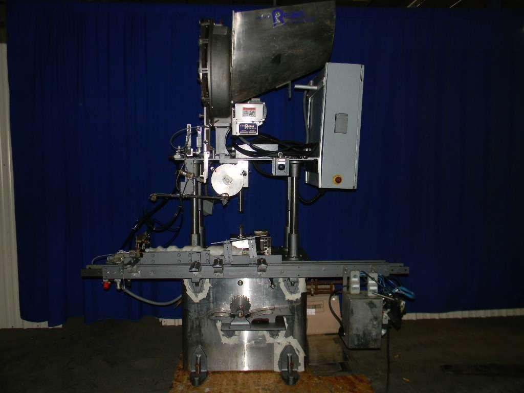 Resina NRL 39 Inline Fitment Inserter
