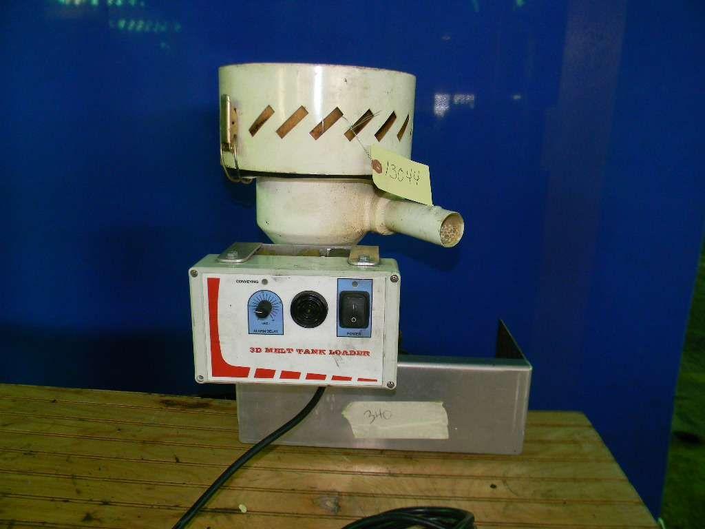 Henkel Hot Melt Glue Preheat System