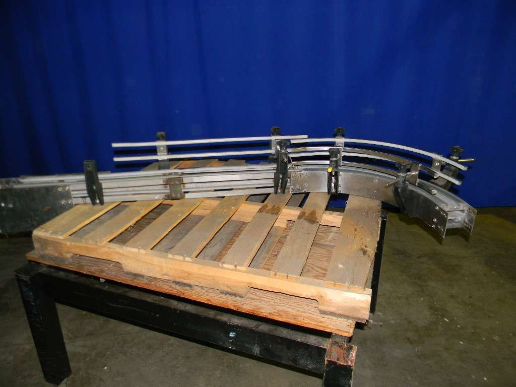 Stainless Steel Conveyor Section