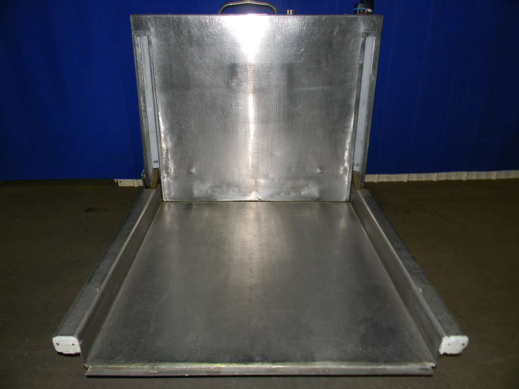 Stainless Steel Pallet or