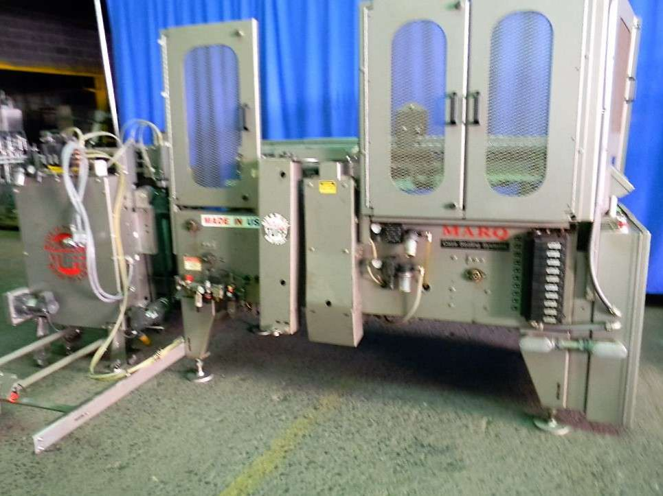 Marq HPE Automatic Case Erector