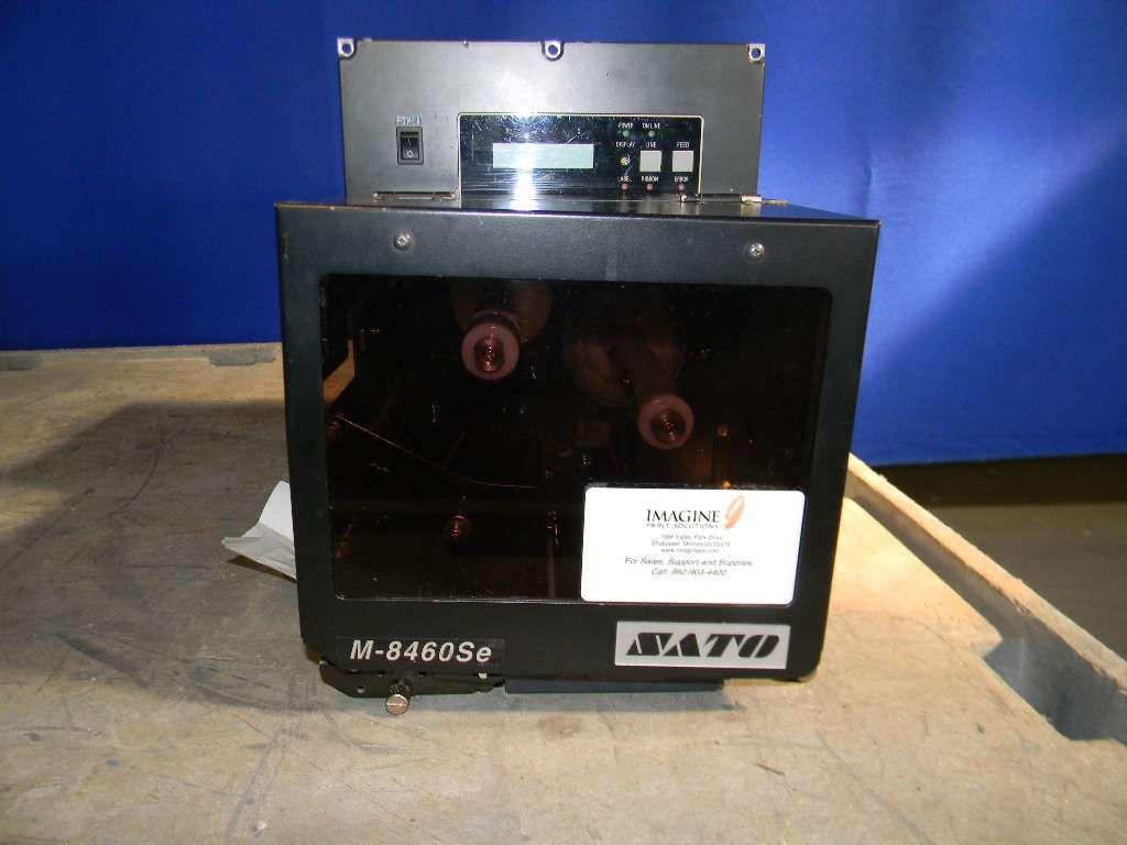 SATO M8460-SE Print and Apply Print Engine