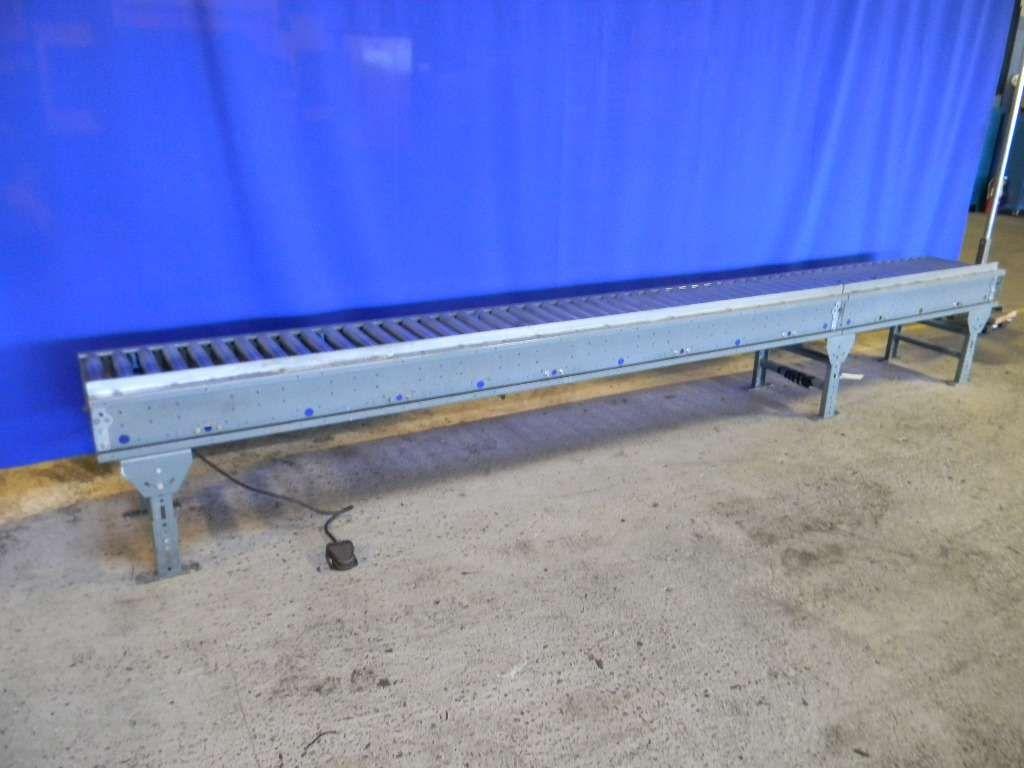 Idle Roller Conveyor