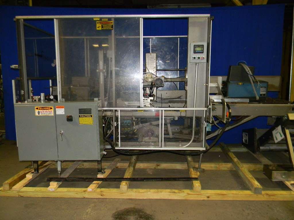 Pearson R235 Case Erector