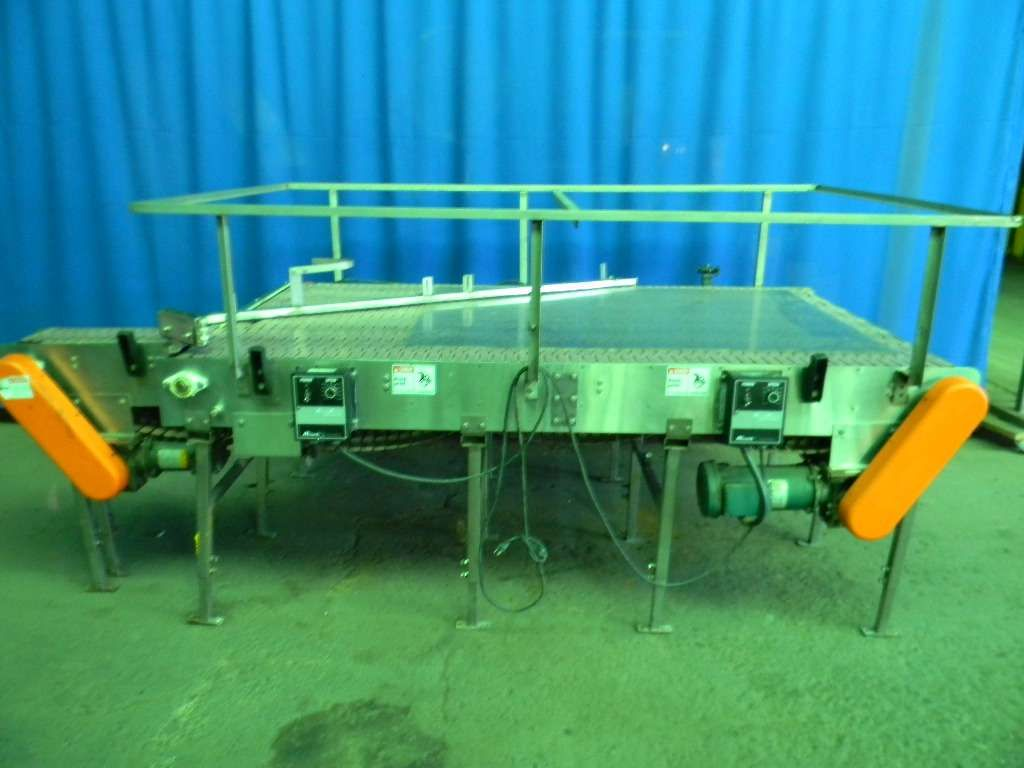 Stainless Steel Combiner or Single Filer